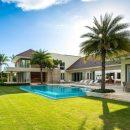 Casa de Campo Villa 420x420